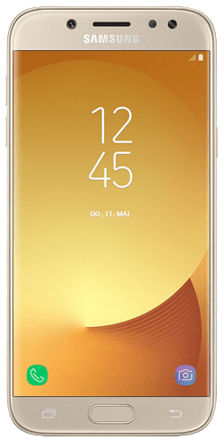 Oferta Samsung Galaxy J5 2017 con Orange