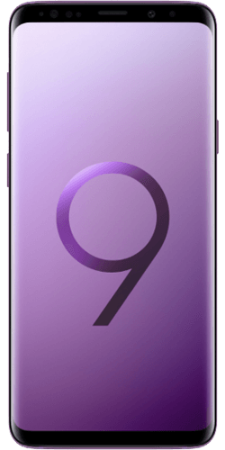 Oferta Samsung Galaxy S9 Plus con Orange