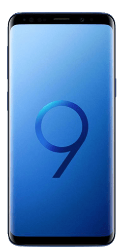 Oferta Samsung Galaxy S9 con Orange